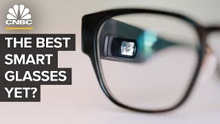Are These Amazon-Backed Smart Glasses Worth $600?