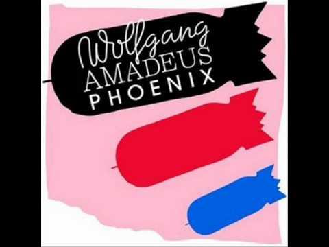 Phoenix - Girlfriend