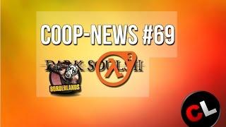 Borderlands 3 - факты и не только, Новая игра от Valve, возможно / Coop News #69
