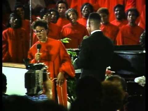 """Joy"" - Georgia Mass Choir"