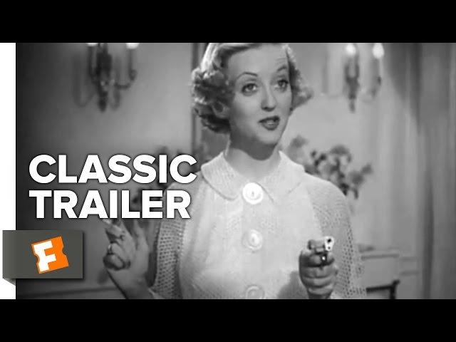 Satan Met A Lady (1936) Official Trailer - Bette Davis, Warren William Movie HD