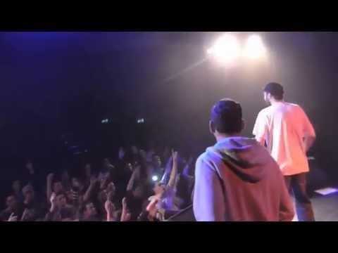 Music video O.S.T.R& DJ HAEM / Rybnik-Boguszowice / Relacja (2) - Music Video Muzikoo