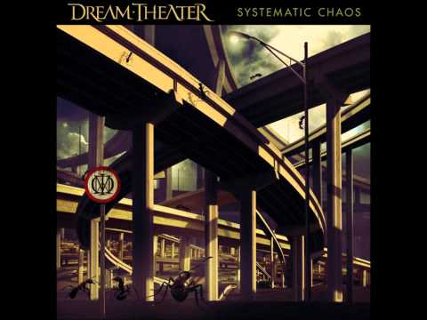 Dream Theater - Prophets Of War