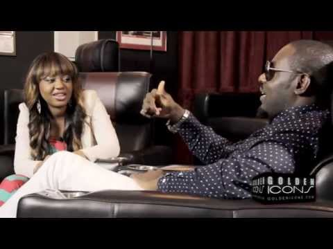 Jim Iykes Interview Part 5 - Talks Business