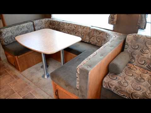 Big Daddy RV's Palomino Puma 31dbss Travel Trailer
