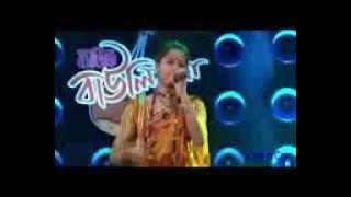 Bangla Folk Song  Rangpur Region Bhawaiya, Bangladesh