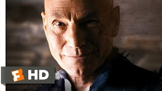 Video clip X-Men: The Last Stand (1/5) Movie CLIP - Phoenix Shatters Xavier (2006) HD
