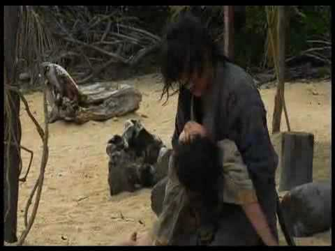 Kamui; The Lone Ninja. Official UK Blu-Ray DVD Teaser Trailer.9th August 2010.