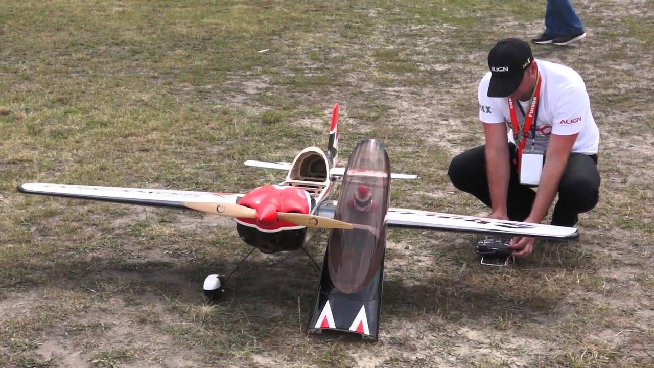 Реактивный самолёт своими руками