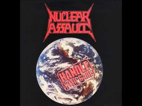 Nuclear Assault - Search & Seizure