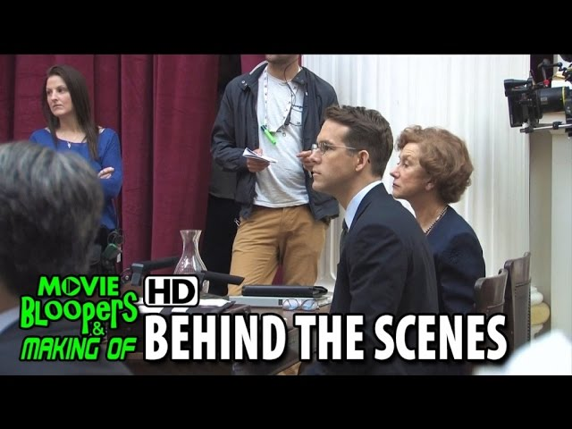 Woman in Gold (2015) Making of & Behind the Scenes (Part2/3)