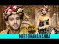 Chandragupta Maurya : Saurabh Raj Jain Aka Dhana Nanda Excited To Play Negative Character thumbnail