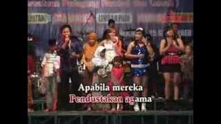 download lagu Om New Metro - Yatim Piatu - Wawan Purwadha gratis