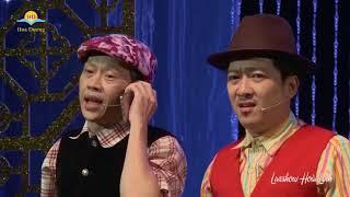Osin là ông nội -Hài đặc sắc 2018 - Hoài linh -Trường giang - Chí tài.