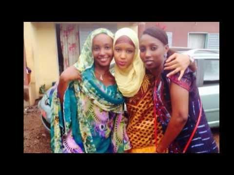 Guinée music conakry 2015 (Tu te cache)