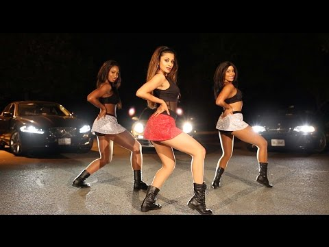 Bang Bang | Bollywood-Pop | Dance Choreography by Deepa Iyengar
