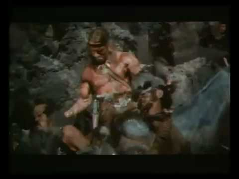 Conan the Destroyer is listed (or ranked) 11 on the list The Best Sword And Sorcery Movies