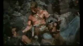 Conan the Destroyer (1984) - Official Trailer