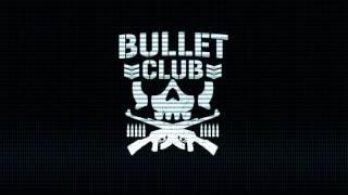 "NJPW: Bullet Club 2nd Theme - ""Shot'Em"""