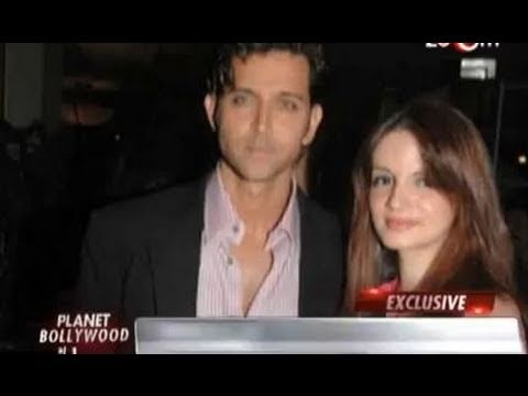 Rakesh Roshan's surprise gift for Hrithik&Sussanne Roshan
