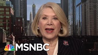 Jill Wine-Banks: Bill Barr Isn't Bound By Rules, He's The Rule Maker | Velshi & Ruhle | MSNBC