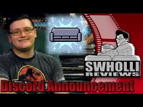 Discord Announcement / Subscribe to The Outage Couch!