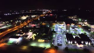 Drone over florence sc