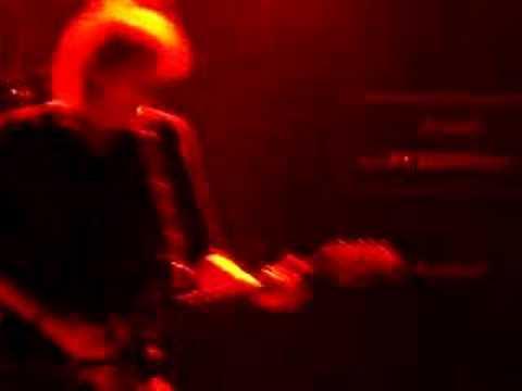 Scott Gorham, Athens 30/05/07