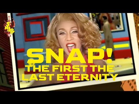 Snap - The first, the last eternity