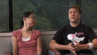 The Gift of Life (Living Kidney Donor) Part 3