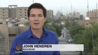 Sunni tribemen retake Iraqi town from ISIL fighters