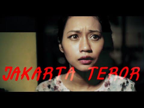 [HORROR SHORT MOVIE INDONESIA] Jakarta Teror: Lembur