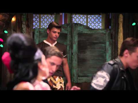 Teen Beach Movie: Falling for ya'