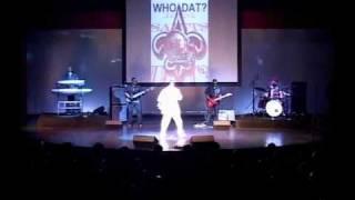 TK SOUL - ZYDECO BOUNCE LIVE.wmv