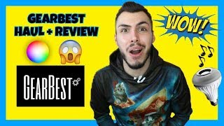 ΤΟ ΠΙΟ ΕΠΙΚΟ GEARBEST HAUL+REVIEW | Tsede The Real