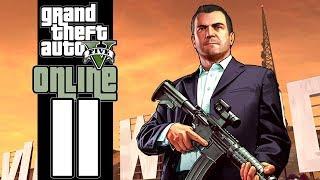 Let's Play GTA V Online (GTA 5) - EP11 - I'll Take It!