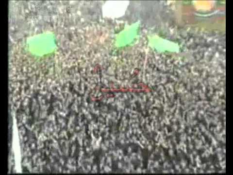 Hussain Janam By Syed Faraz Hussain 2011 video