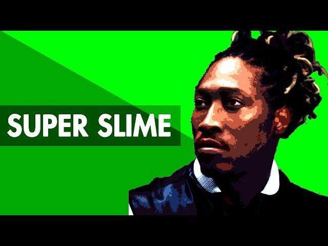"""SUPER SLIME"" Hard Trap Beat Instrumental 2018   Dope Rap Hiphop Freestyle Trap Type Beat   Free DL"
