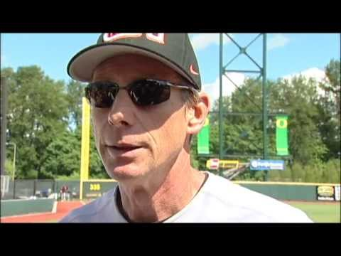 Pat Casey After Beavers Take Civil War Series