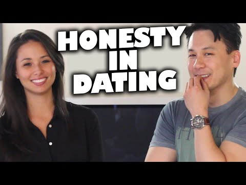 Comedian vs. Hottie // HONESTY IN DATING