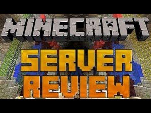 Server Review: Kit PvP IP: Play.Paradise-mc.net 1.7.9