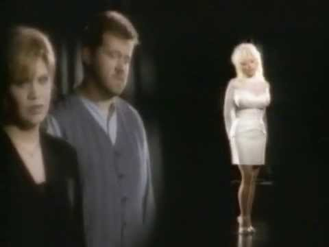 Dolly Parton - Just when i needed you most Video