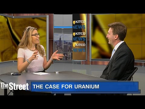 Is Uranium the New Gold? | Kitco News