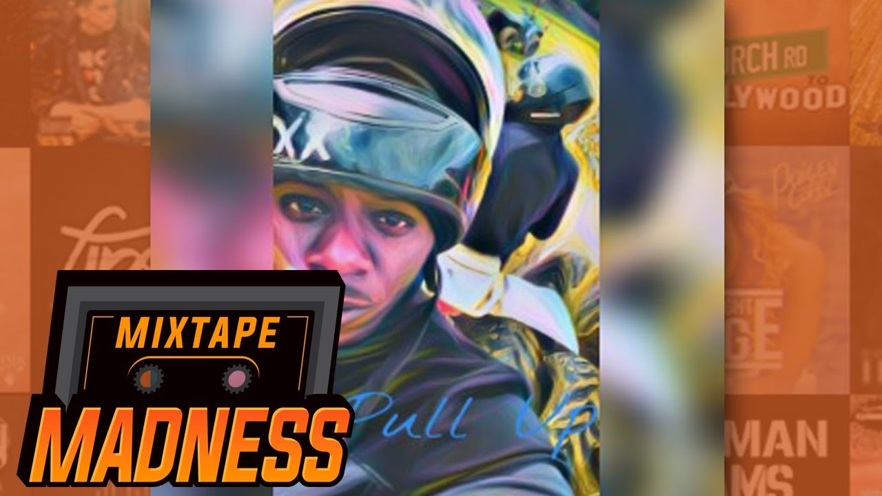 Case - Pull Up @CaseOfficial1 | @MixtapeMadness