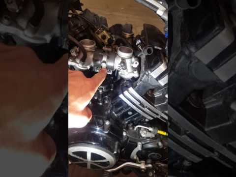Yamaha VMAX. How to tell if its a full power ( V BOOST ) Model.