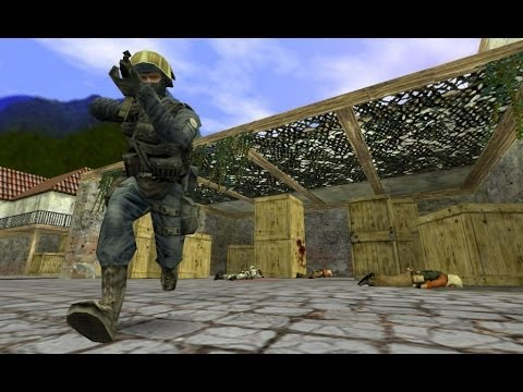 Descargar Counter Strike 1.6 No Steam [Full / Completo] 1Link + Sxe Injected :D