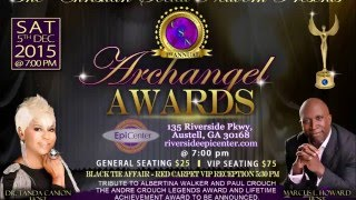 MCSN, Inc Archangel Awards Show Clips