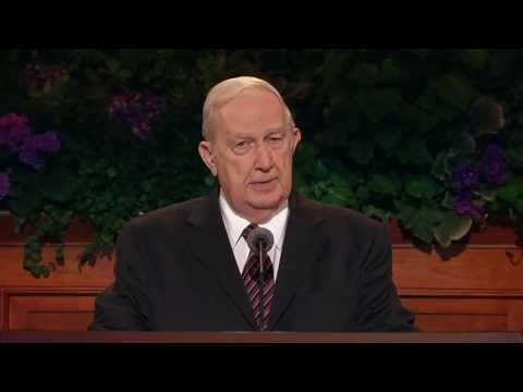 Elder Richard G Scott - Geneology