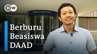Kiat Mendapat Beasiswa DAAD untuk Studi di Jerman | #DWKampus