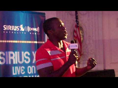 Joshua Henry - Wheels Of A Dream - Ragtime - Sirius XM Live On Broadway